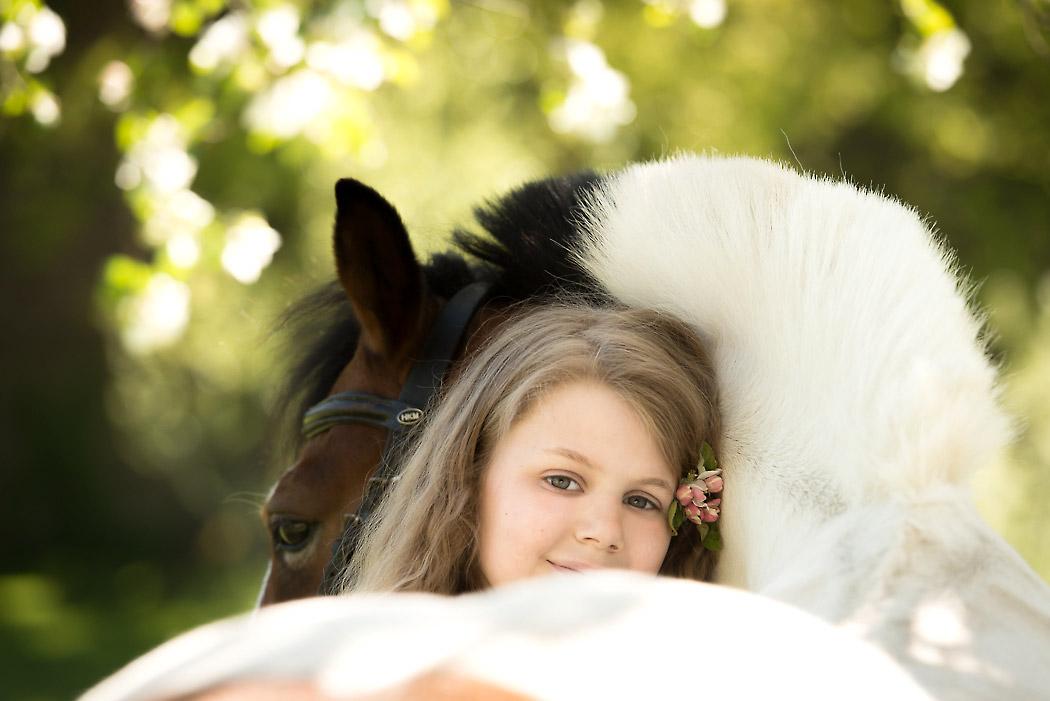 Braunschweig-Fotograf-Kind-Ponyfotografie