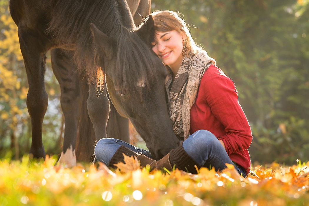 Braunschweig-Pferdefotografin-Herbst