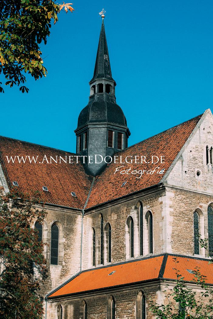 Braunschweig-Riddagshausen Klosterkirche
