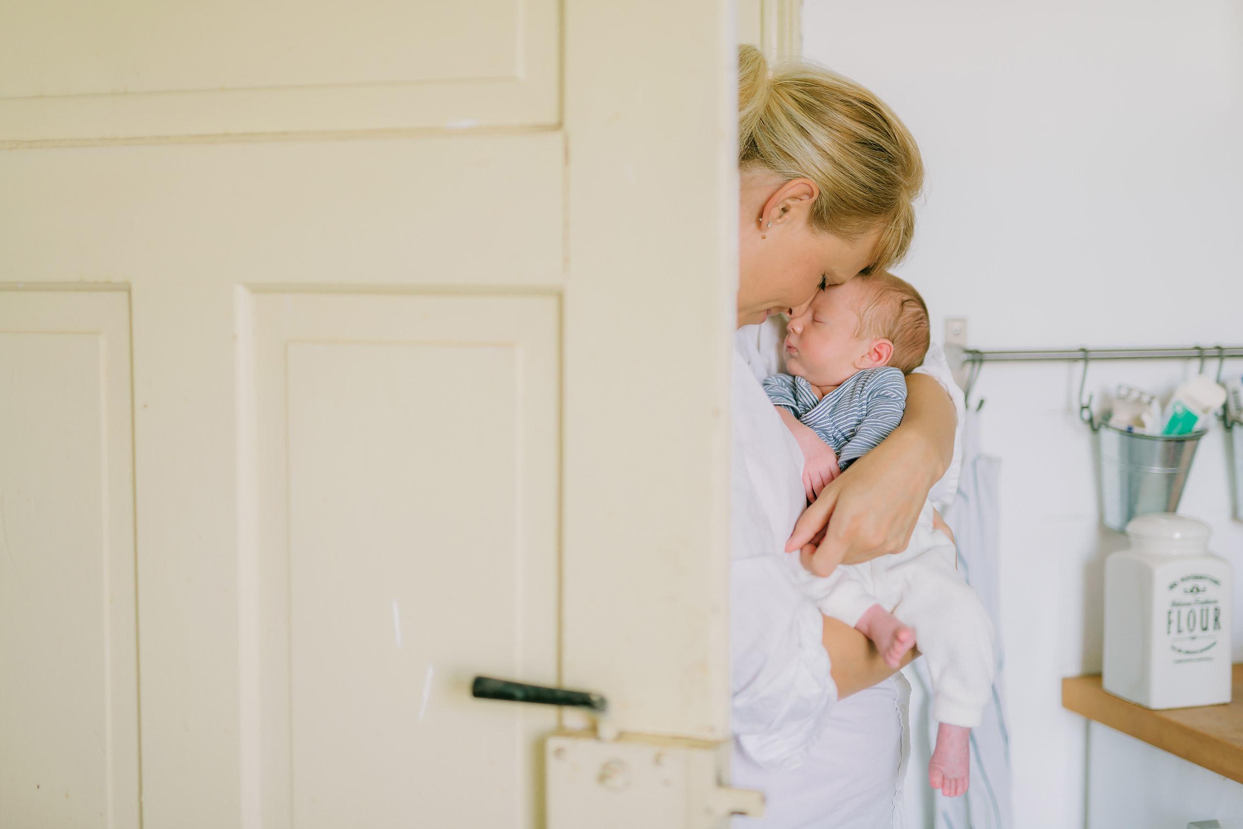 Braunschweiger-Neugeborenenfotografie