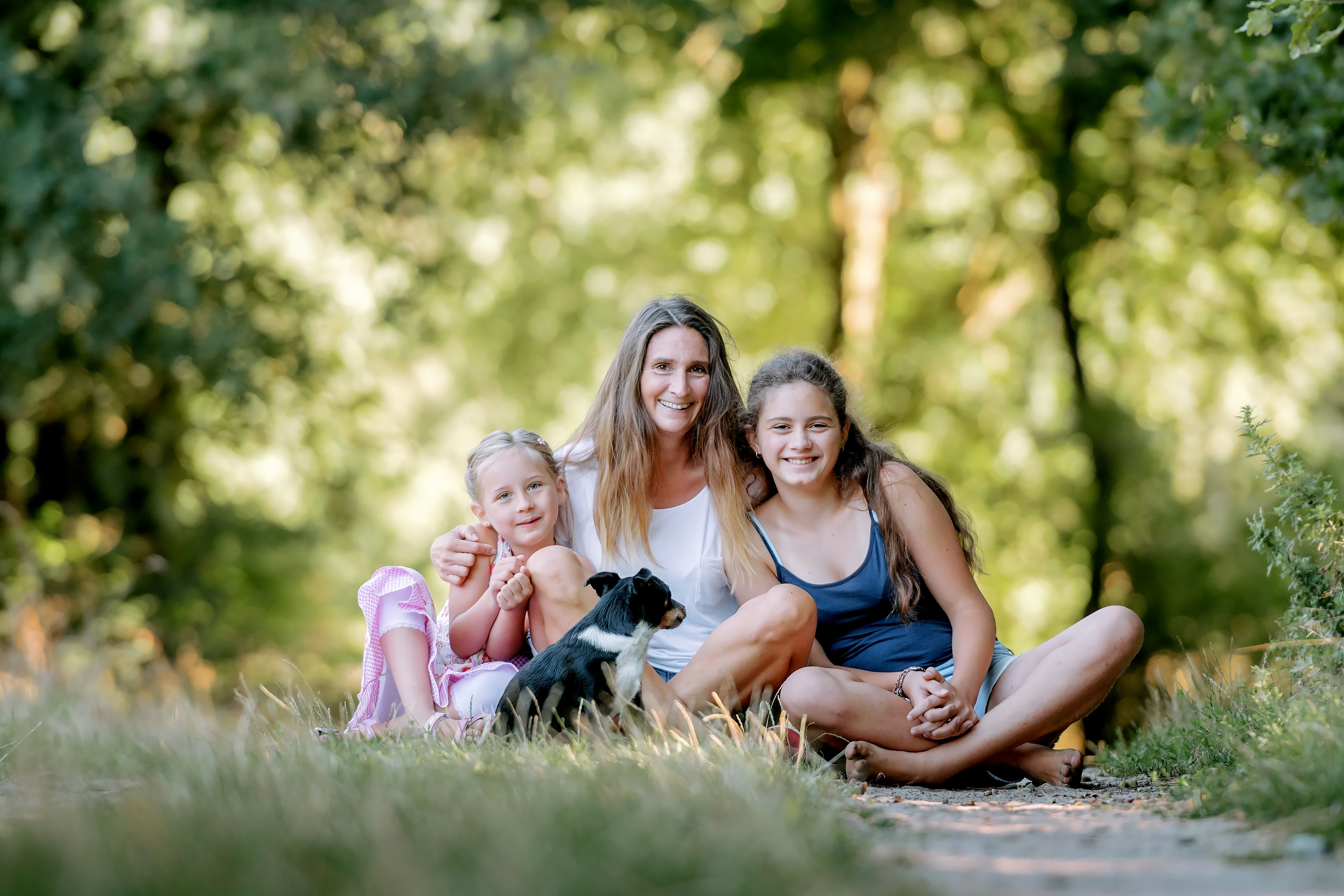 Familienfotografie-Braunschweig-Mutter-Toechter