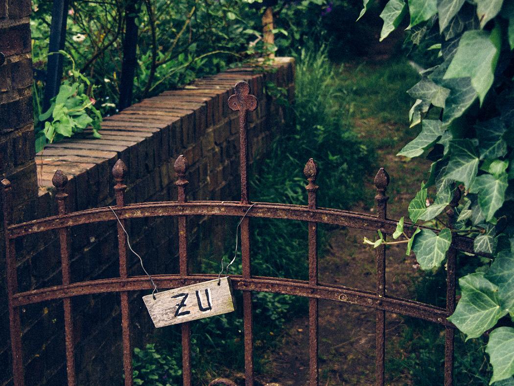 Eingang zur Elbvielharmonie in Hitzacker