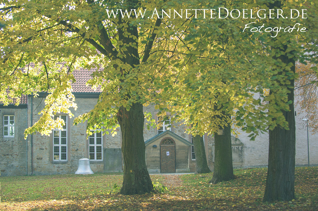 Heiligendorfer Kirchhof