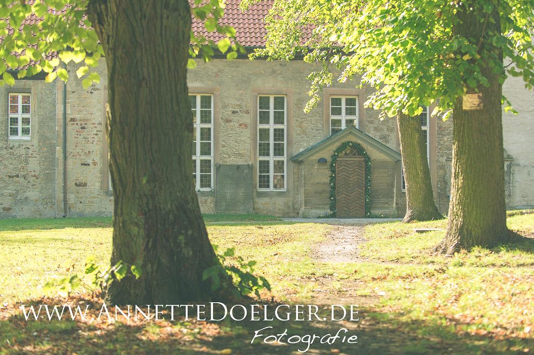 St. Adrian in Heiligendorf