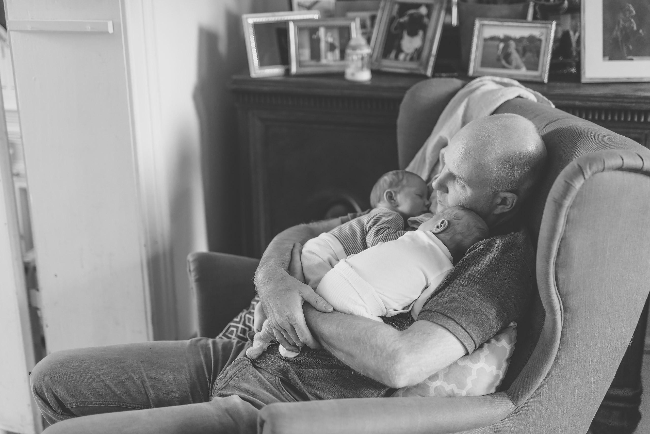 Neugeborenenfotografie-Gifhorn